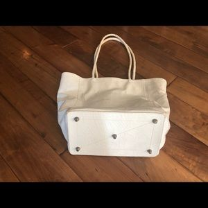 marc marnel Bags - Marc Marmel handcrafted Italian leather  tote
